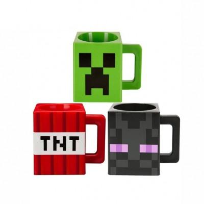 MC My World Minecraft Lawn Cup Environmentally Friendly Plastic Mug Coffee Mug Beverage Cup