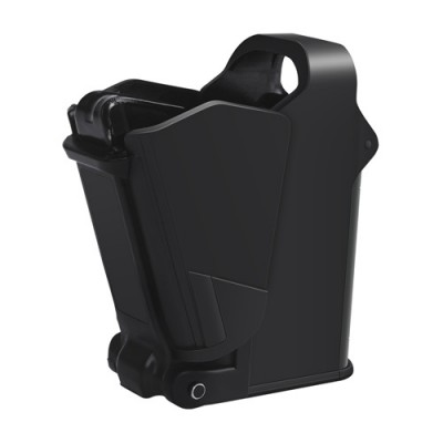 Quick Reload and Unload Magazines Outstay 9mm to 45ACP Universal Magazine Speed Loader