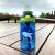 Portable Plastic Outdoor Water Bottle Kids Drinking Water Bottle School Botella de Agua Cartoon Printing Unicorn Water Bottles for Children Gift Promotion
