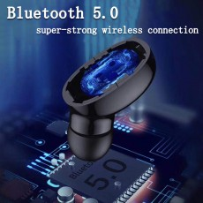 Bluetooth Earbuds Wireless Earbuds Bluetooth Earphones Wireless Headphones,Bluetooth 5.0 100H Playtime Waterproof TWS Stereo in-Ear Headphones with Charging Case