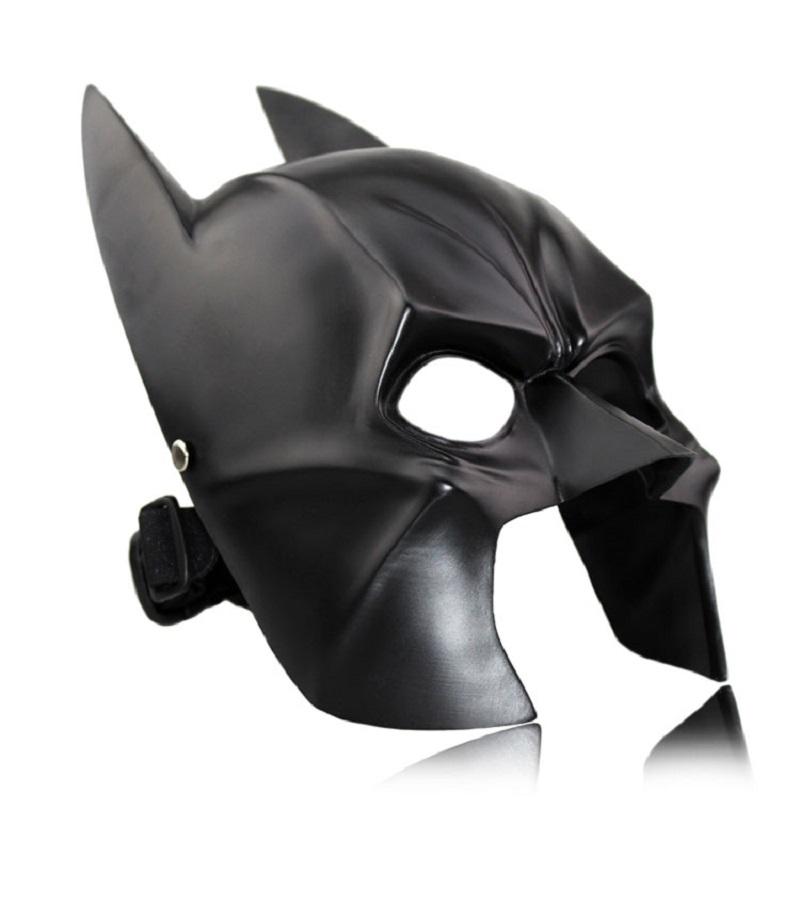 Rubies Batman The Dark Knight Rises Costume Mask 1