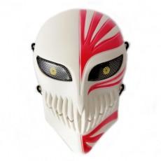 Japanese Anime Bleach Kurosaki Ichigo Cartoon Cosplay Mask