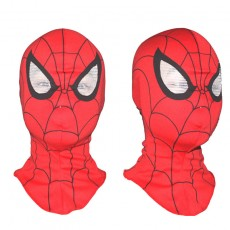 Super Hero Spiderman Simply Equipped Mask Film Performance Accessory