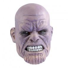 Infinity War Superhero Mask Latex Full Head Halloween Cosplay Props