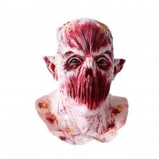 Vampire Latex Mask Halloween Classic Horror Mask Haunted House Scary Dress up Mask