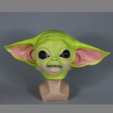 Star Wars AKA Baby Yoda Costume Accessories Halloween Party Props