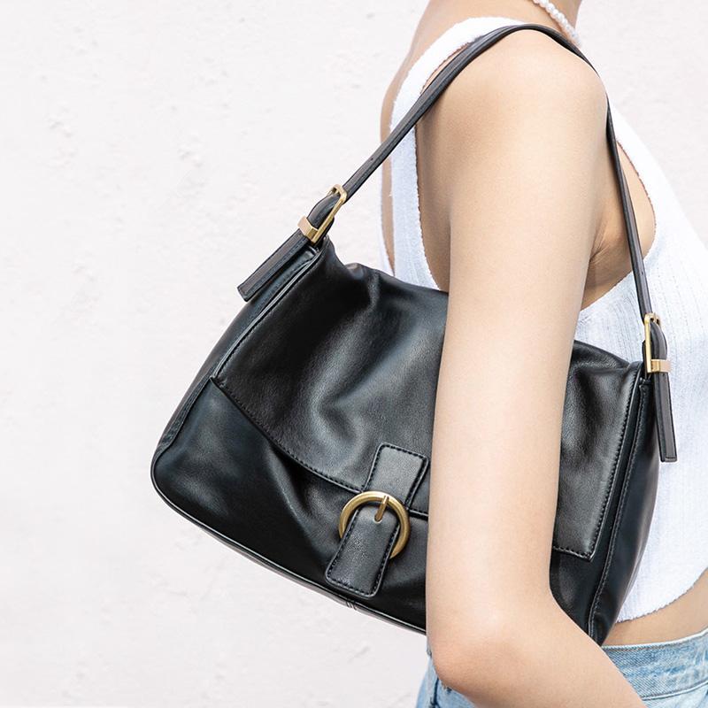 Niche design soft pitote bag 1