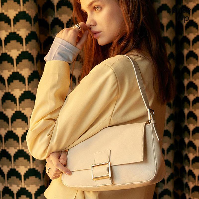 Simple wild handbag 1