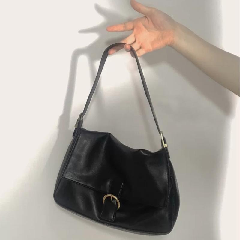 Niche design soft pitote bag 0
