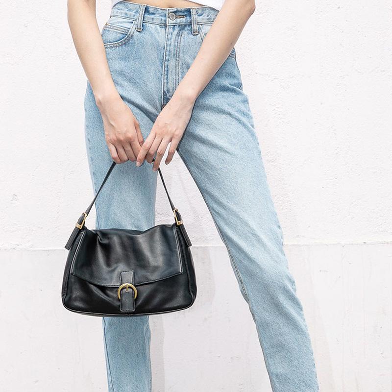 Niche design soft pitote bag 2