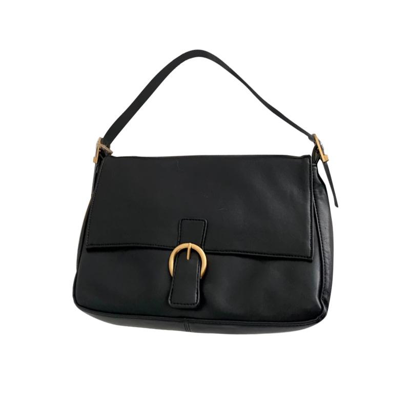 Niche design soft pitote bag 3