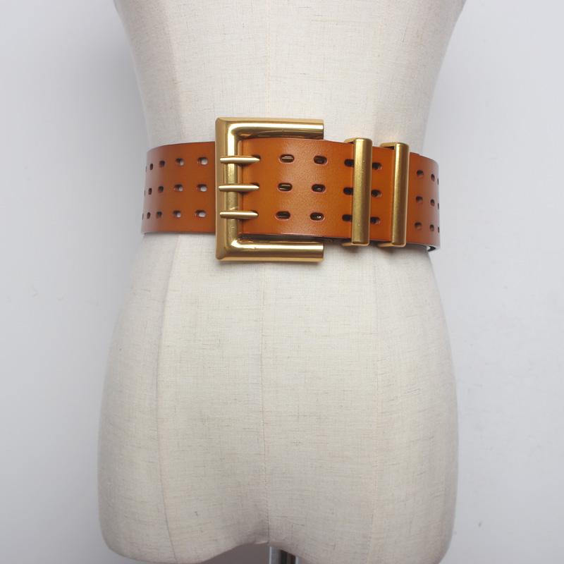 Simple and versatile wide belt 3