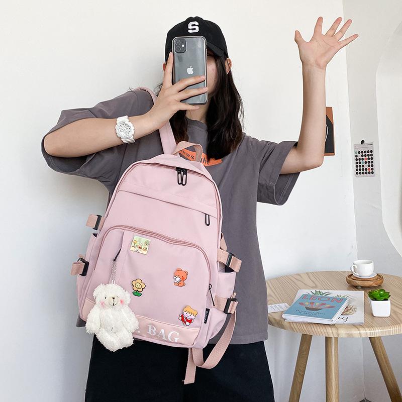 Women's Korean Harajuku Backpack 2