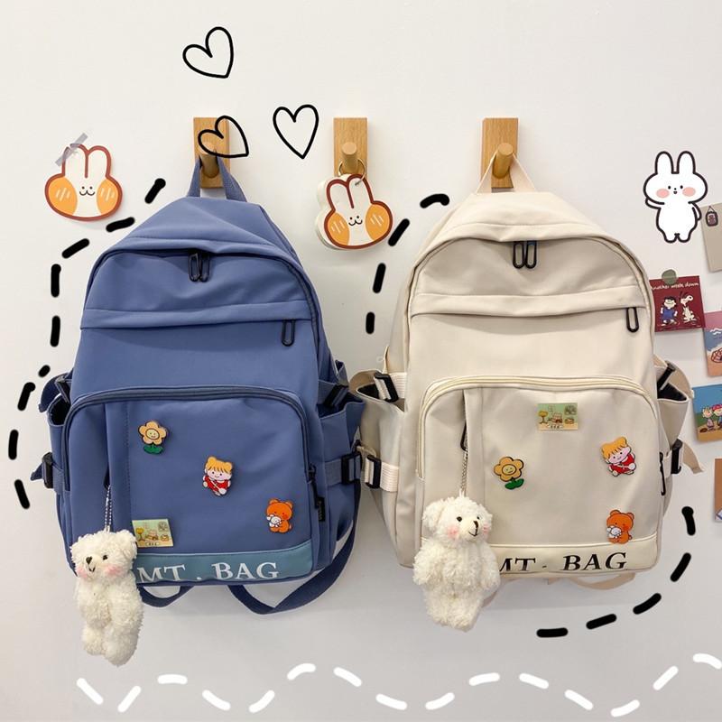 Women's Korean Harajuku Backpack 1