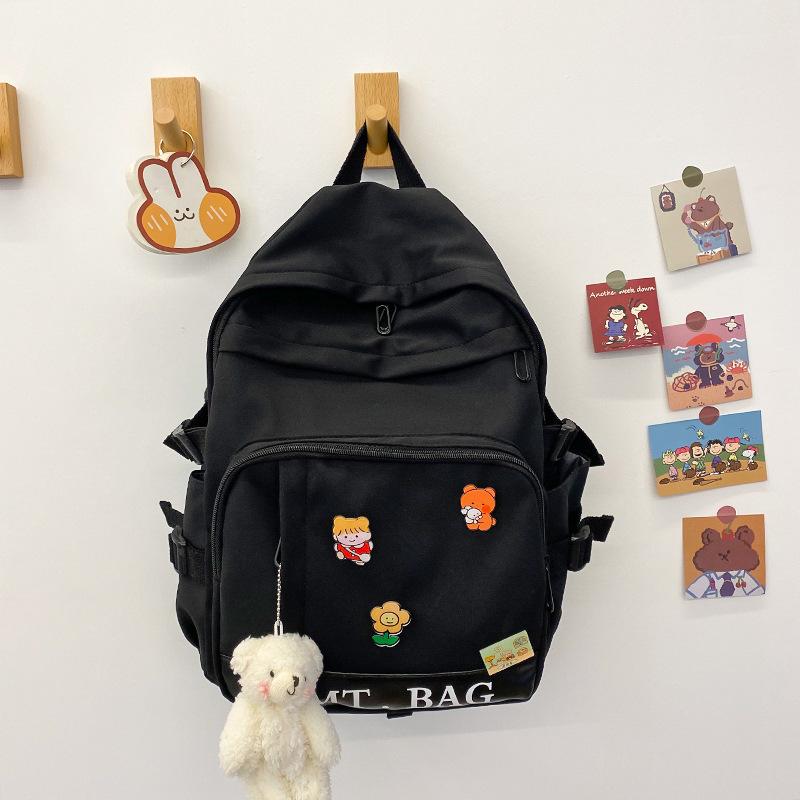 Women's Korean Harajuku Backpack 3