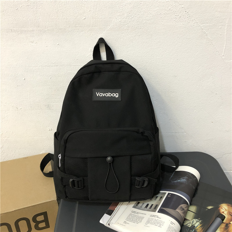 Simple ins wind backpack 4
