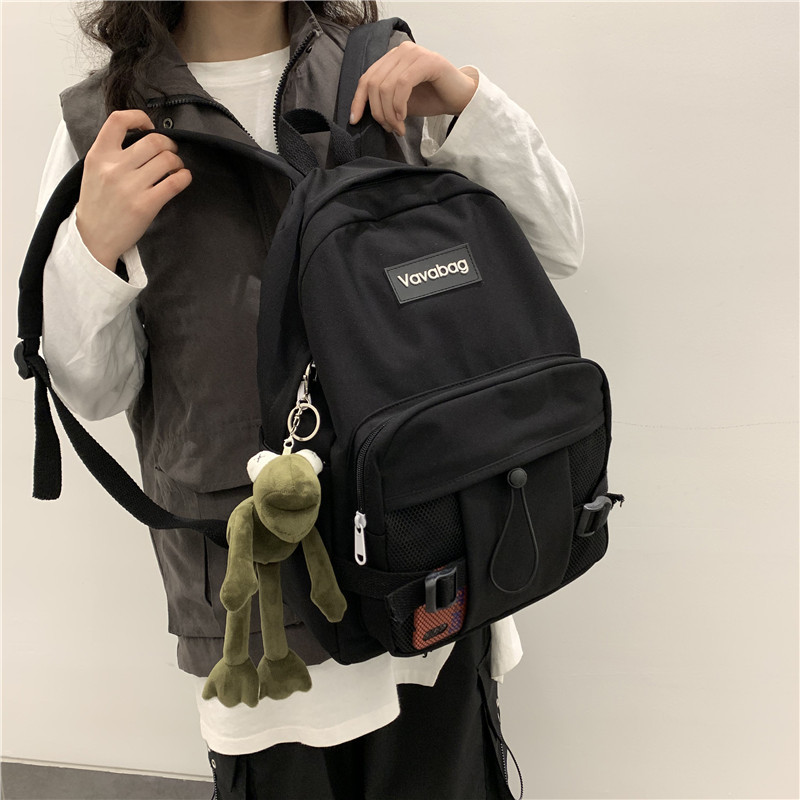 Simple ins wind backpack 2