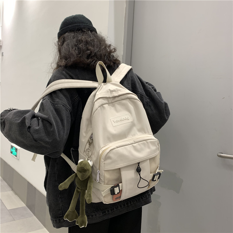 Simple ins wind backpack 3