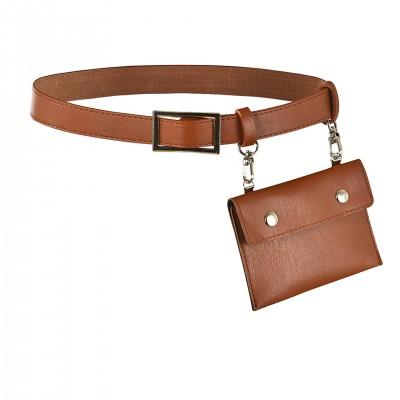 Belt Personalized Belt Belt Bag