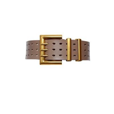 Simple and versatile wide belt