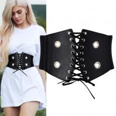Fashion straps, belts, waists, slim, ultra wide waist seals