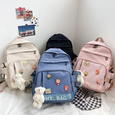 Women's Korean Harajuku Backpack