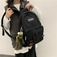 Simple ins wind backpack