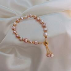 Pearl bracelet bracelet