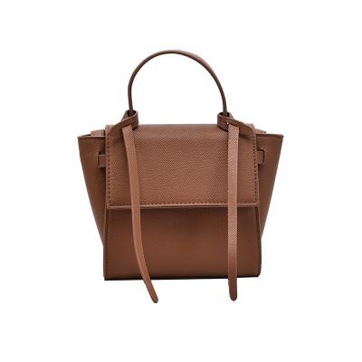 2020 new European and American trend fashion cross pattern super fire wings bag single shoulder diagonal trend women bag
