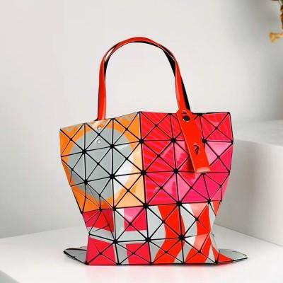 Graffiti lifetime handbags splash ink single shoulder bag pattern women's handbags