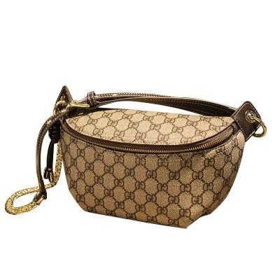 New bag women fashion waist bag women tide ins simple shoulder bag women messenger bag