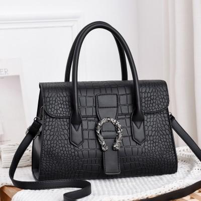 Women's bags 2020 new autumn and winter fashion women's bags one-shoulder diagonal handbags cross-border handbags