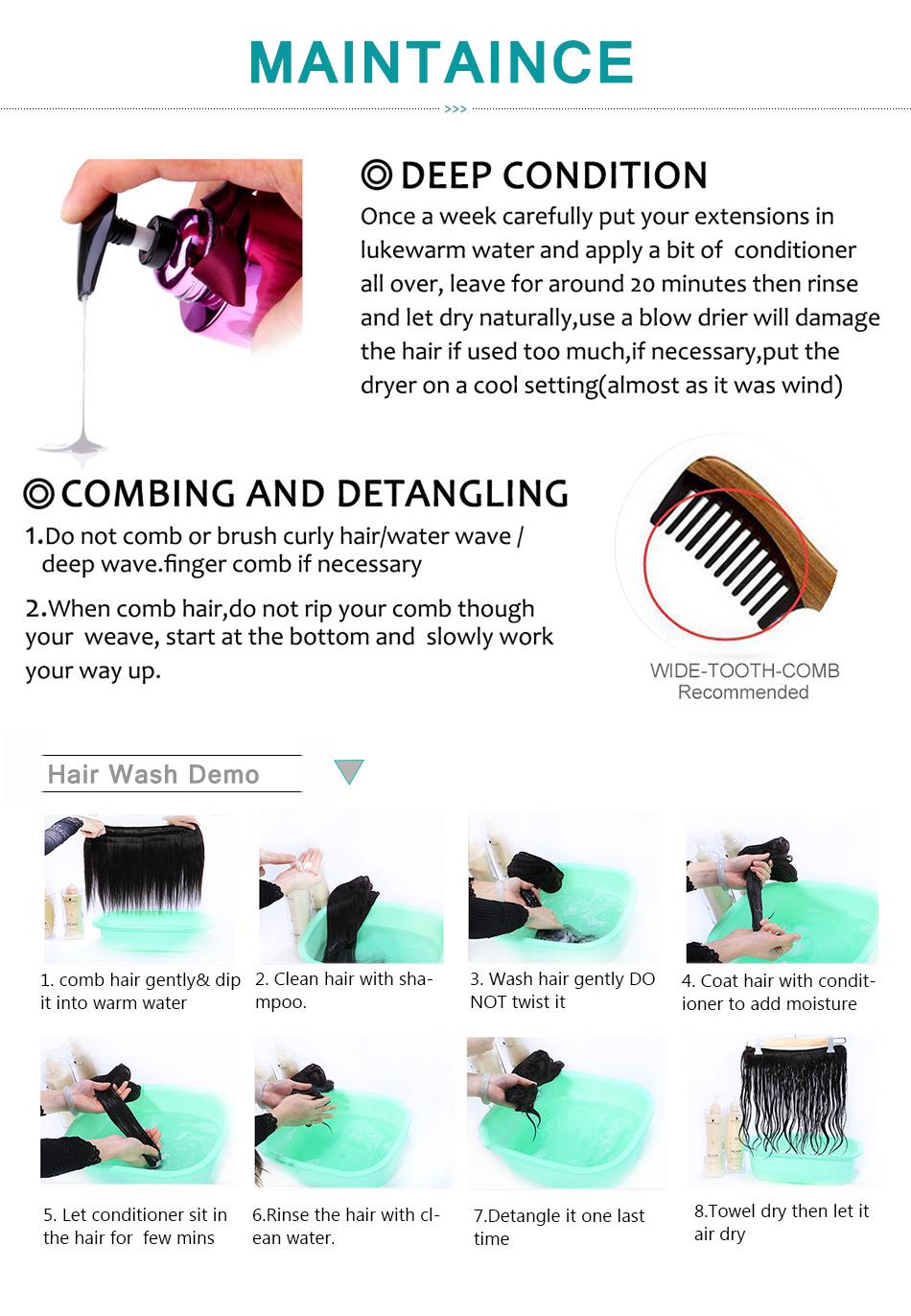 Indian Hair Straight Hair Bundles 100% Natural Human Hair  Bundles Double Wefts Thick Remy Hair 5