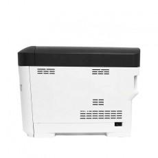 CMYW A4 Colour White Toner Laser Printer