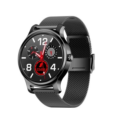 R2 Multi-sport Function Watch Heart Rate and Blood Pressure monitoring Bluetooth Call Smart Watch