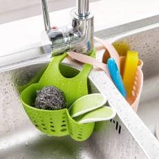 Sink drain storage rack faucet drain rack kitchen supplies sink storage rack rack