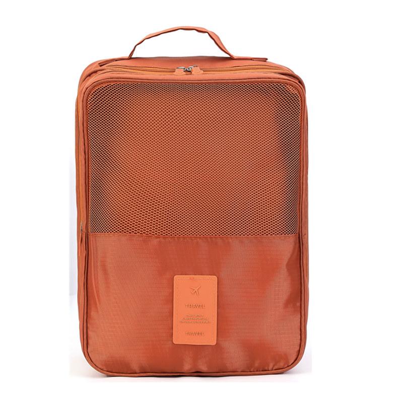 Storage shoe bag second-generation double-layer three-position waterproof travel shoe bag upgrade shoe storage bag 3