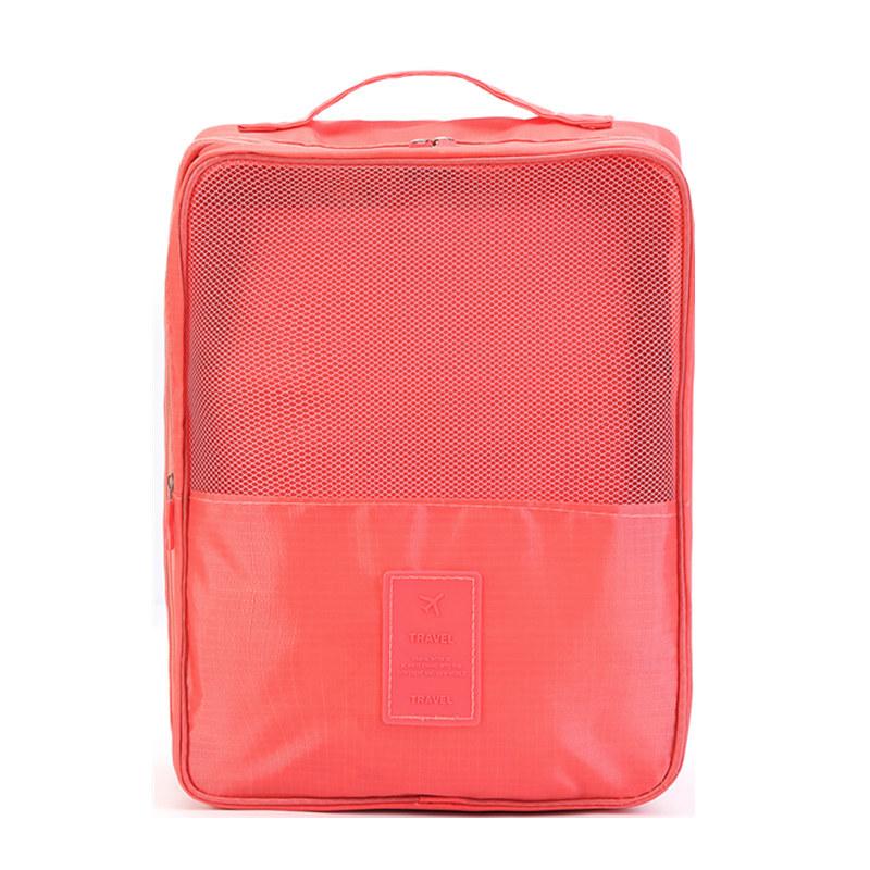 Storage shoe bag second-generation double-layer three-position waterproof travel shoe bag upgrade shoe storage bag 2