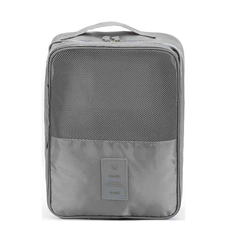 Storage shoe bag second-generation double-layer three-position waterproof travel shoe bag upgrade shoe storage bag 0