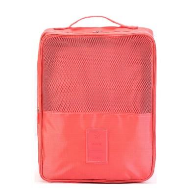 Storage shoe bag second-generation double-layer three-position waterproof travel shoe bag upgrade shoe storage bag