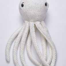 ins explosion models cute octopus cute pillow octopus shape cushion baby doll home decoration