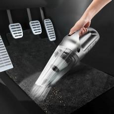 Protable 120W Cordless Car Vacuum Cleaner HandHeld Car Vacuum Cleaner Car Wireless Vacuum Cleaner For Car/Home