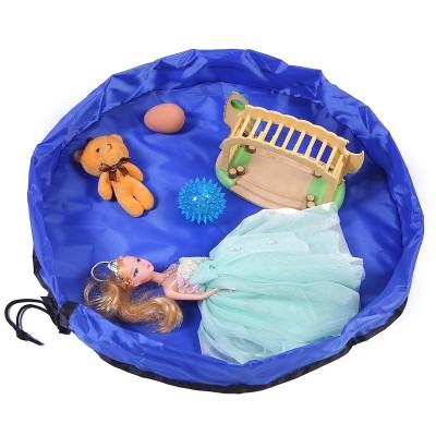 0.5M/1.5M Oversized Multifunctional Treasure Children's Toy Storage Bag Waterproof Toy Storage Bag