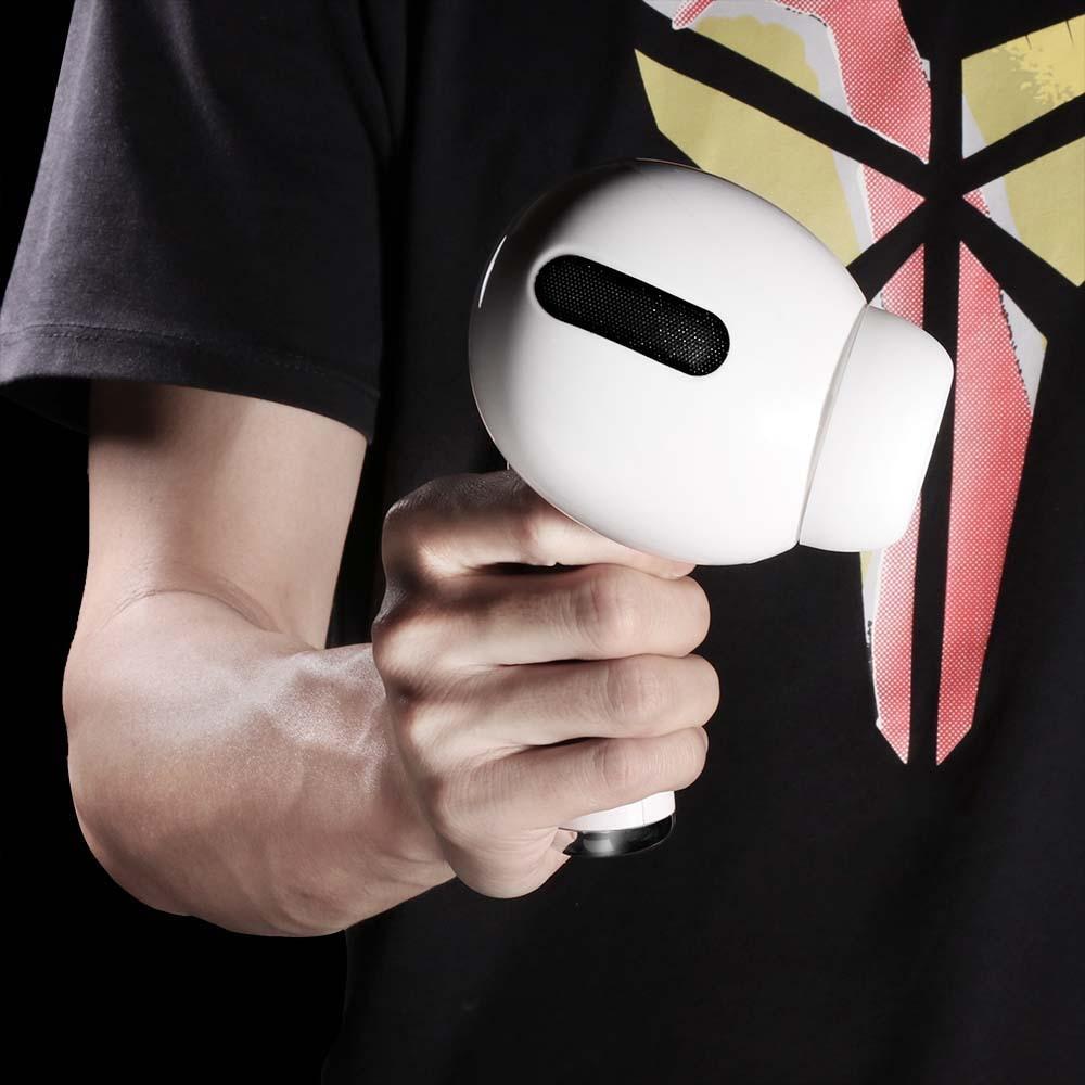 Bluetooth Speaker Big Pea Giant Headset Speaker FM Mic TF Card AUX USB Wireless Portable Speakers Sound 3D Stereo soundbar 0