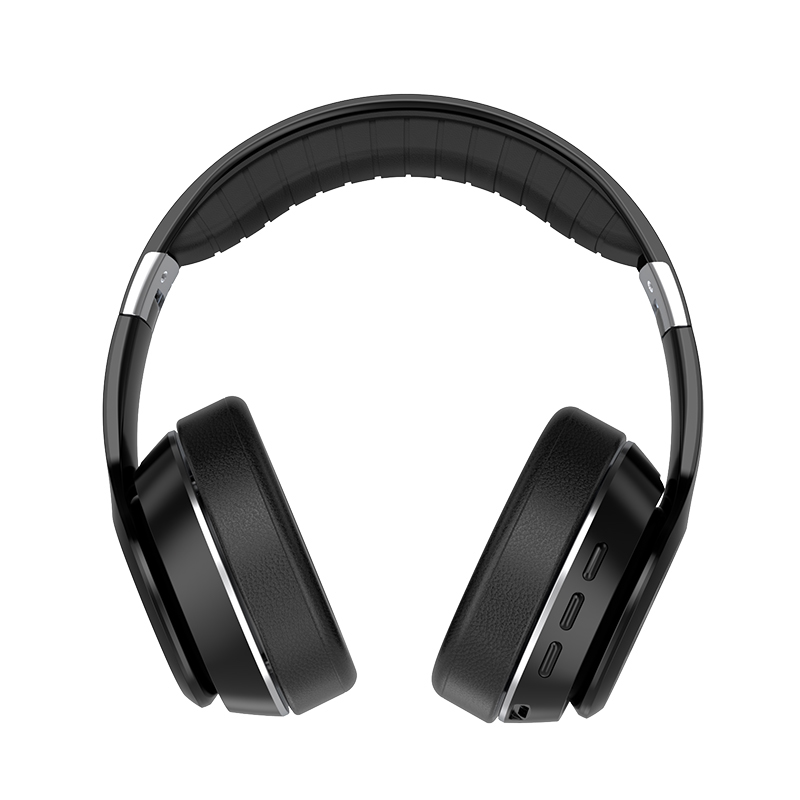HiFi Wireless Headphones Bluetooth Foldable Headset Support TF Card/FM Radio/Bluetooth AUX Stereo Headset With Mic Deep Bass 11
