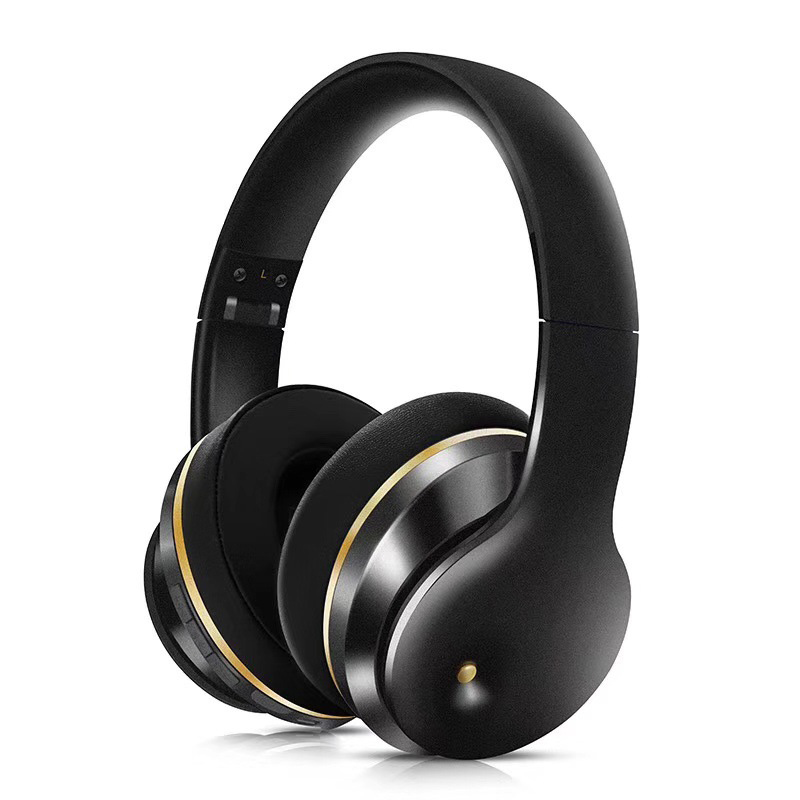 Newest ANC Bluetooth Headset Active Noise Cancelling Bluetooth Headphones Over Ear Stereo Bass Foldable Headphones With Mic 13