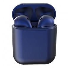 12 inpods12 UP Version i12 Matte Wireless Bluetooth 5.0 Headphones Earphones Super Bass Sound Earbuds Tws
