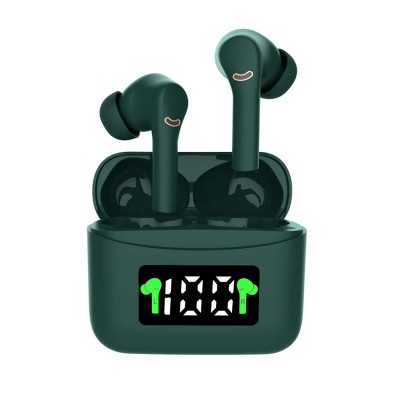 J5 Tws Headphone Touch Wireless Bluetooth 5.0 Earphone Earbuds Noise Cancelling Gaming Headset For iPhone Xiaomi All Smart Phone