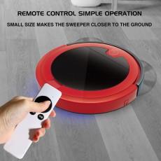 2800Pa Multifunctional Smart Floor Cleaner 4-In-1 Auto Rechargeable Smart Sweeping Robot Dry Wet Sweeping Vacuum Cleaner