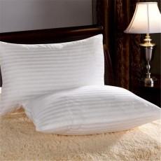 Five-Star Hotel  Pillow Insert Protection Cervical Vertebra Pillow Cushion Insert pp Cotton Filling Pillow  (1 pc Pack)